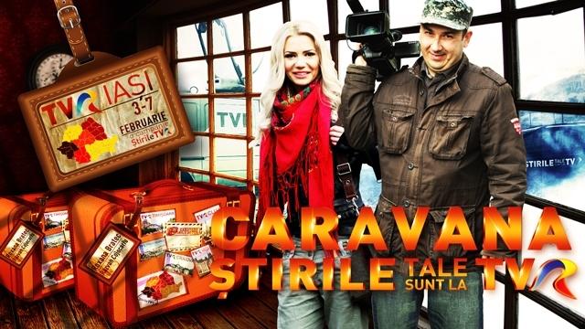 Caravana - new