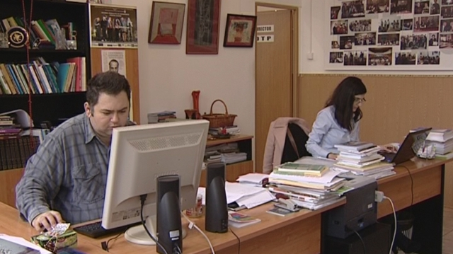 Economica - TVR Craiova