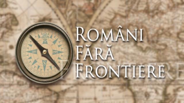 Romani fara frontiere