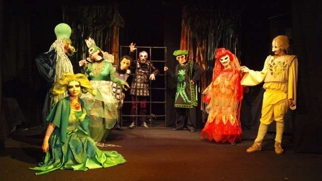 Teatrul Ariel