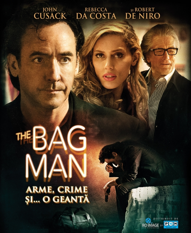 Film The Bag Man BDRIP