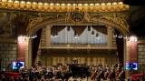 """Orchestra Filarmonică """"George Enescu"""", la TVR 2 şi TVR HD"""