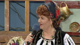 Cantec si poveste - Veta Biris