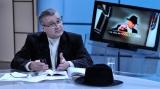 Mircea Dinescu stă de vorbă cu Camelia Şucu, în direct, la TVR 2 şi TVR HD