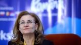 Ministrul Maria Grapini la final de mandat, la Interes general