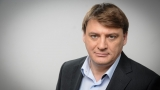 Mircea Geoană, în linia întâi, la TVR 1 şi TVR+