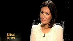 Alina Grigore - pe urmele lui Bin Laden, vineri, la Jurnal de front