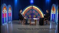Personalitatea Sfântului Constantin Brâncoveanu
