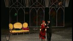 Iași, capitală culturală europeană, în Teatrul lui Alecsandri
