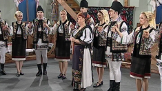 Cântec și poveste cu Veta Biriș