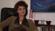 """Mirella Hansen, prima româncă contabil de stat din Danemarca, la """"Lumea și noi"""""""