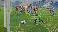 Fotbal liga a II-a: CSU  Craiova – Minerul Motru