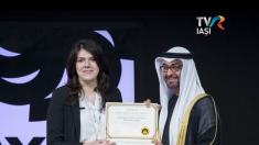Gândeşte verde - 100.000 de dolari din Emirate