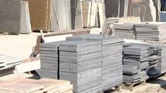 Economica: Prelucrarea obiectelor din marmură și granit