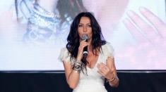 Iuliana Tudor a convins-o pe Mihaela Rădulescu să îmbrace costumul popular