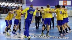 """Despre revelaţia Ligii naţionale de handbal masculin, la """"Ora de sport"""""""