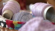 Despre tricotajul manual la Economica