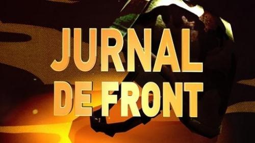 Jurnal de front