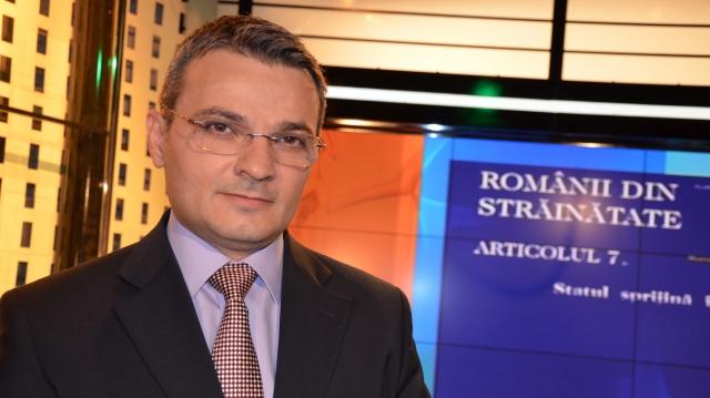 Mihai Rădulescu