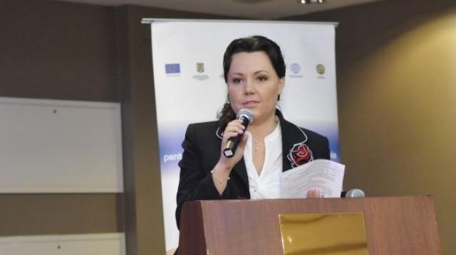 Cristina Leorenţ