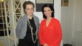"""Tânăra arhitectă Loredana Brumă, invitată la """"Drumul Succesului"""""""