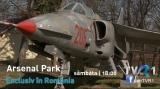 Cristian Tabără face armata, la Exclusiv în România