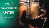 Gala premiilor UNITER, în direct la TVR