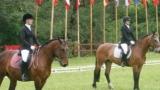 Concursul hipic internaţional Transylvania Horse Show - în direct la TVR 1 şi TVR HD
