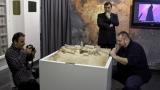 O civilizaţie de 7000 de ani, la Exclusiv în România