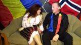 """Plăcerea de a vorbi româneşte în Norvegia, miercuri la """"Lumea şi noi"""""""