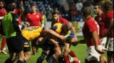 Un nou început pentru RCM Universitatea Timişoara, campioana României la rugby