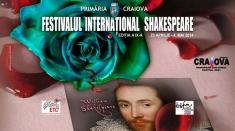 Cu cărțile pe față despre Festivalul Internațional Shakespeare