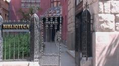 """Centenarul Bibliotecii judeţene Mureş, la """"Picătura de cultură"""""""