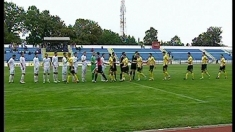 Fotbal Liga a II-a: CSMS IAŞI  - SC BACĂU