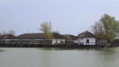 Exclusiv în România: Lacurile dobrogene