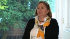 """Mari familii românești, la """"Lumea și noi"""": Irina Vlăducă Butculescu-Marghiloman"""
