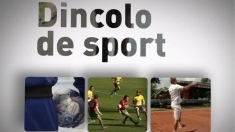 """Despre sportul juvenil şi povestea unui senior, la """"Dincolo de sport"""""""