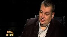 """Omul de radio Radu Dobriţoiu, invitat la """"Jurnal de Front"""""""