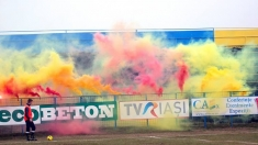 Lupta pentru promovarea în Liga I, în direct la TVR