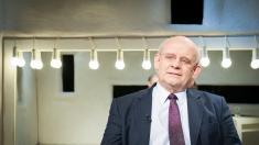 """Fostul """"ambasador al Uniunii Europene"""" în România face dezvăluiri la Garantat 100%"""