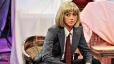 """Premiat la Gala UNITER, spectacolul """"Hedda Gabler"""", este difuzat la TVR 2 şi TVR HD"""