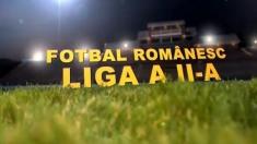 Primăvara aduce fotbalul din liga a doua la TVR Iaşi