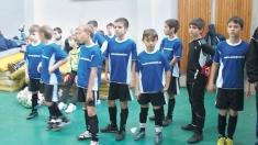 Viitorul fotbalului românesc depinde de prezentul micilor fotbalişti
