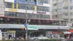 La Cluj-Napoca, hoţii şi-au făcut rezerve de Paşti