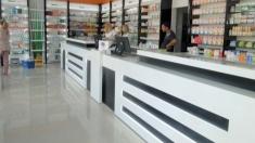 Despre producția de mobilier pentru farmacii la Economica