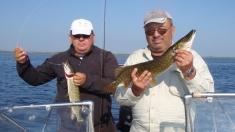 Reţete de cherhana, în duminica Floriilor, la Pescar Hoinar