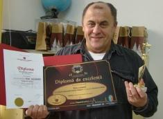 Profu' anului predă limba engleză la Cluj