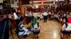 Program special de Paşte: Mândră-i hora-n Bucovina