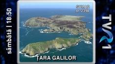 """Porniţi într-o fabuloasă călătorie prin Ţara Galilor, sâmbătă la """"Teleenciclopedia"""""""