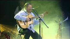 """Concert """"Vali Boghean Band"""""""